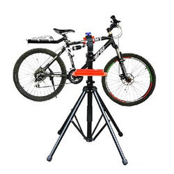 Cycle Display Rack