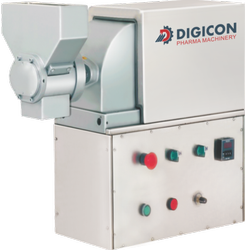 Digicon Multipurpose Horizontal Drive