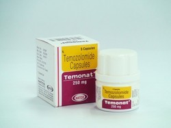 Natco Temozolomide Capsules for Clinical