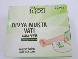 Extra Power Mukta Vati