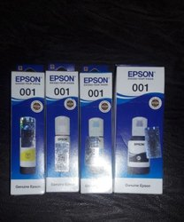 Epson 001 Ink Bottle