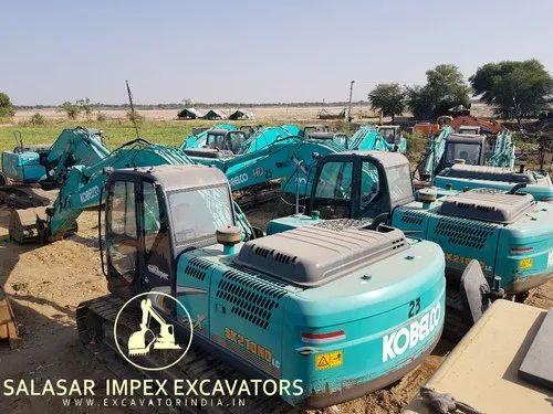 Used Excavators For Sale - Used Kobelco SK-210 HD Excavators