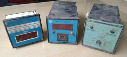 Service And Repairs Of Temperature Controller / Timers / Electronic Meters