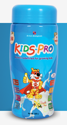Kids Pro For Kids Health