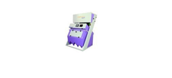 Plastic Color Sorter For Granules