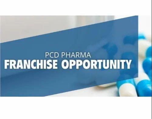 PCD Pharma Franchise - Pharma Franchise Opportunity Manufacturer