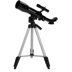 Celestron Travel Scope 50mm Manual Telescope