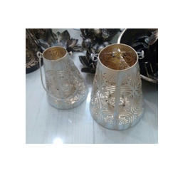 Lantern Set Of 2pcs