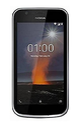 Nokia 1 (1gb Ram, Dark Blue) Mobile