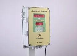 Manas Liquid Mass Flow Meter