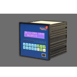 Cube Testing Machine Controller