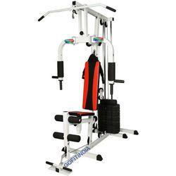 Toppro Gym Station