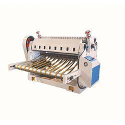 Automatic Reel To Sheet Cutting Machine