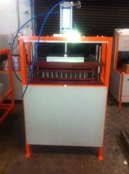 Pneumatic Blister Cutting Machine