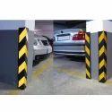Plastic Corner Guard