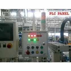 Three Phase Deep Automation PLC Control Panel