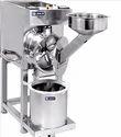 3 Hp 2 In 1 Pulverizer Flour Mill( Aata Chakki)