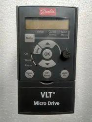 Danfoss FC-051 Micro Drive VFD