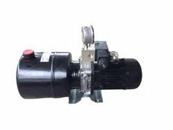 AC DC Mini Hydraulic Power Pack