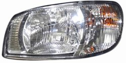 Head Lamp Alto LXI
