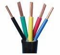 Britex Pvc Multi Stranded Cables