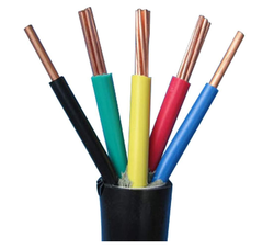 PVC Stranded Cables