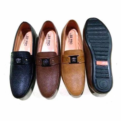 ca37c461f2d Lee Pro Fancy Loafer Shoes