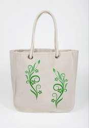 Organic Cotton Hemp Bag