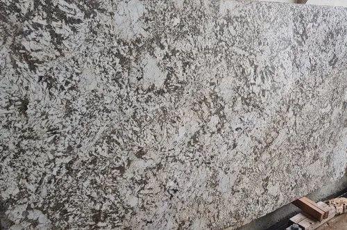 Alaska White Granite Thickness 15 20 Mm Rs 325 Square