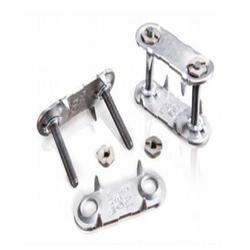solid plate conveyor belt fasteners non standard fasteners