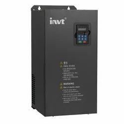 INVT AC Drive VFD control panel repairing