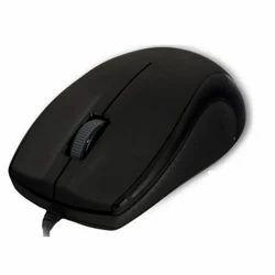 Crystal Lancer USB Mouse