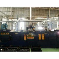 Dust Extracting Machines