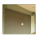 Insulated Aluminum Rolling Shutters