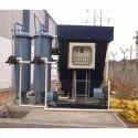 Automatic ETP Plant