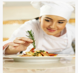 Cook Service
