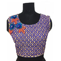 Ready Made Designer Blouse