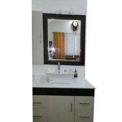 Wash Basin Cupboard At Rs 2500 Square Feet