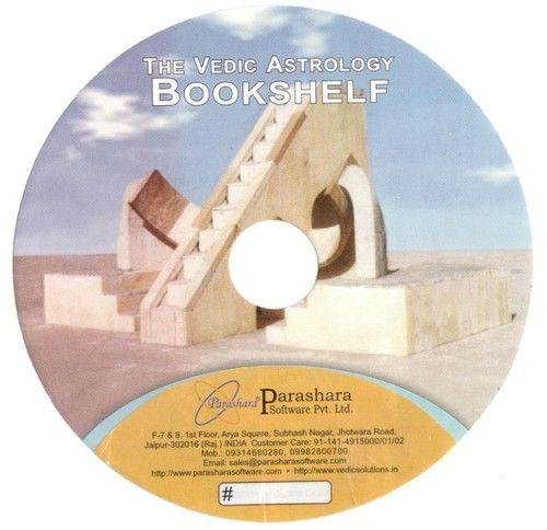 Vedic Astrology Software - Parashara's Light (Astrology Software