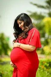 Baby Bump Photography Service