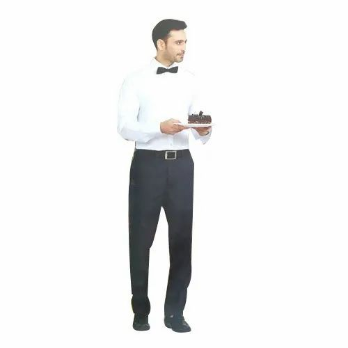 Men Catering Uniform