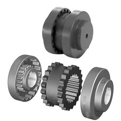 Sleeve Flex Couplings / RBW