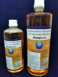 Amelon ( Antiseptic Solution As Savlon )