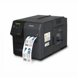 Printer Label