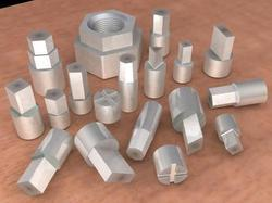 Polygon Turned Parts And Components