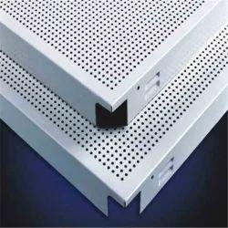 Aluminium Ceiling Tiles