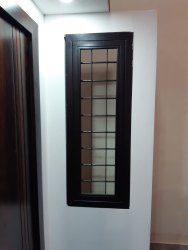 4mm Galvanized Steel Window