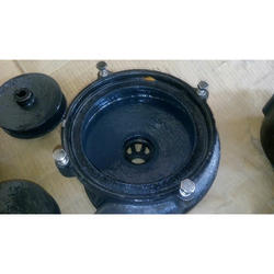 Submersible Pump Casing