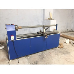 Masking Tape Slicer Machine