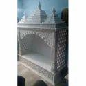 5 Feet Marble Temple